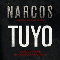 Narcos: Season 2 (A Netflix Series Original Soundtrack)