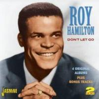 Best of Roy Hamilton