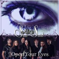 Open Your Eyes - Single