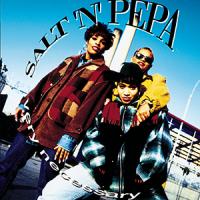 Salt-N-Pepa - Shoop