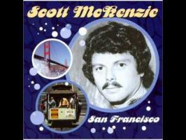 The Voice of Scott McKenzie