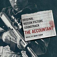 The Accountant: Original Motion Picture Soundtrack