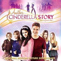 Another Cinderella Story (Hamupipőke-történet) filmzene