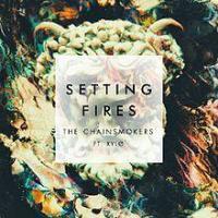 Setting fires-single
