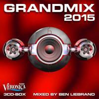 Grandmix 2015 (mixed by Ben Liebrand)