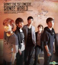 SHINee - Stand By Me