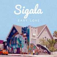 Easy Love - Single
