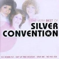 Best of Silver Convention