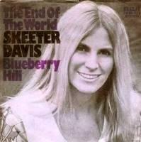 Single by Skeeter Davis