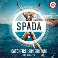 Catchfire - Single