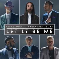 Let It Be Me (Single)