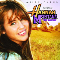 Hannah Montana: The Movie (Hannah Montana: A film) filmzene