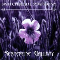 Switchblade Symphony - Wrecking Yard