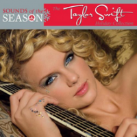 Taylor Swift - Christmas Must Be Something More
