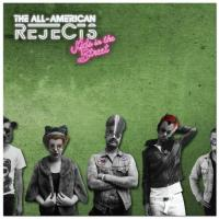 The All-American Rejects - Walk Over Me