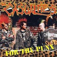 The Casualties - City Life
