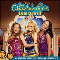 The Cheetah Girls - One World