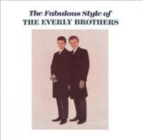 Fabulous Style of the Everly Brothers