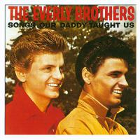 The Everly Brothers - Down In The Willow Garden
