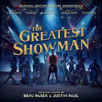 The Greatest Showman Movie Soundtrack