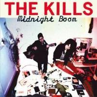 The Kills - U.R.A. Fever