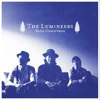 Blue Christmas (Single)