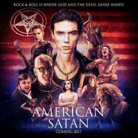 American Satan Soundtrack