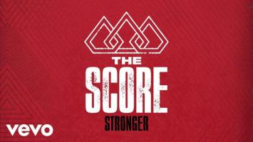 Stronger-single