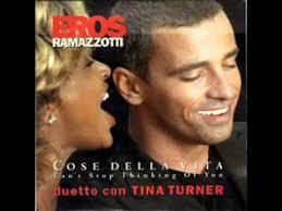 Tina Turner - Cose della vita