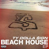 Beach House EP