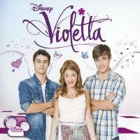 Violetta - Jorge Blanco