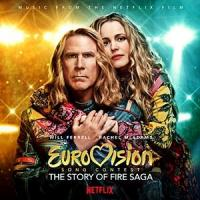 Eurovision Song Contest: The Story of Fire Saga OST