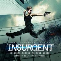 Insurgent - The Divergent Series - Official Soundtrack