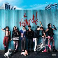 wierd! (album)